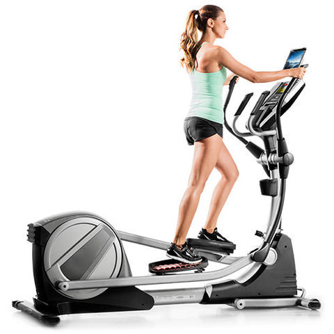 Proform SMART Strider 895 CSE Elliptical + 1 yr iFit Included