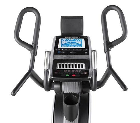 Proform SMART Hiit Trainer Elliptical Stepper