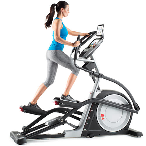 Proform SMART® Pro 16.9 Elliptical