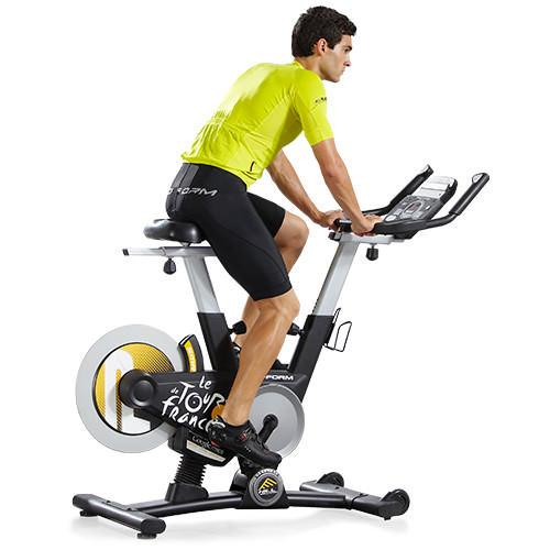 ProForm Tour De France 1.0 Exercise Bike