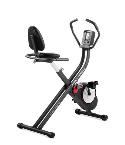 Image of PROFORM® X-BIKE DUO EXERCISE BIKE