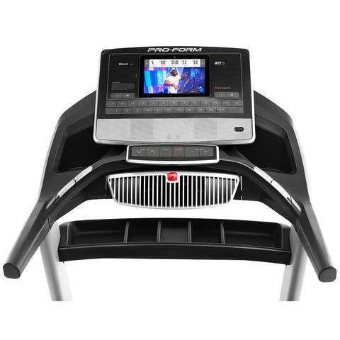 Image of Proform SMART® Pro 5000 Treadmill