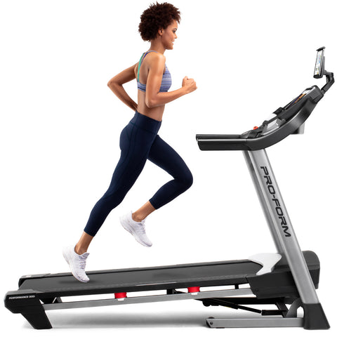 Image of Proform SMART® Performance 800i Treadmill