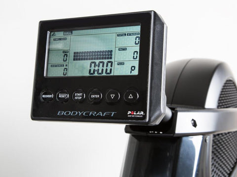 Image of VR400 Pro Commercial Rowing Machine w/Air/Magnetic Resistance