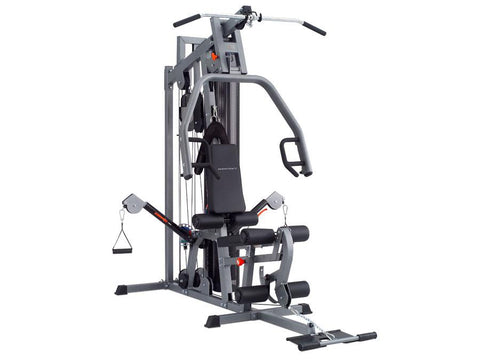 BodyCraft XPress Pro Single Stack Gym, w/Functional Arms