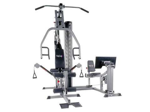 Image of BodyCraft XPress Pro Single Stack Gym, w/Functional Arms