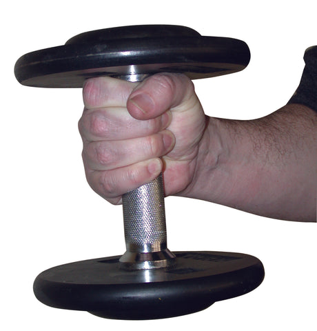 Image of York Barbell Pro Style Dumbbell