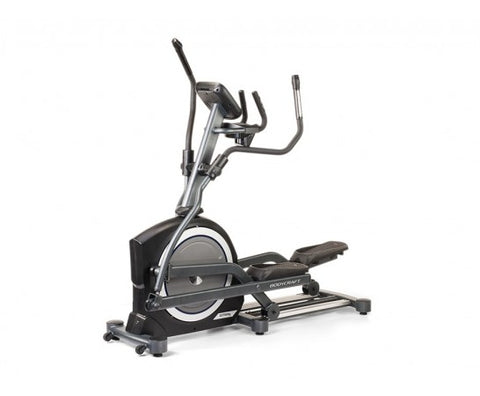 Image of BodyCraft ECT500g Elliptical Cross Trainer With TFT Touchscreen Display