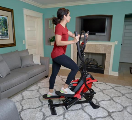 FITNATION FLEX ELLIPTICAL TRAINER