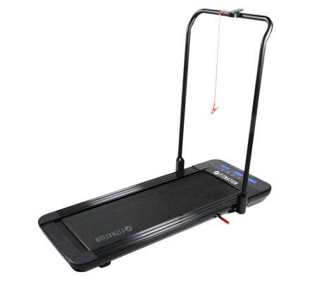 FitNation Slim Line Treadmill