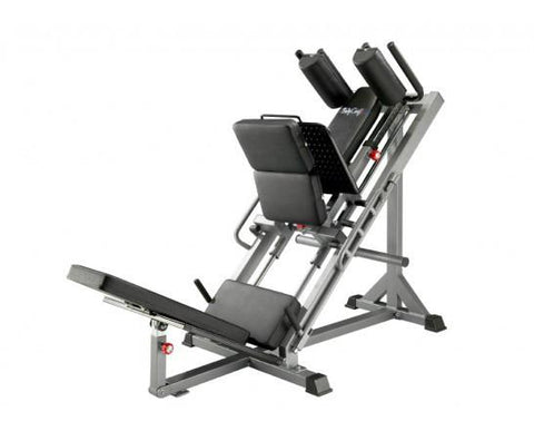 Image of BodyCraft F660 Linear Bearing Hip Sled (Leg Press/Hack Squat/Calf)