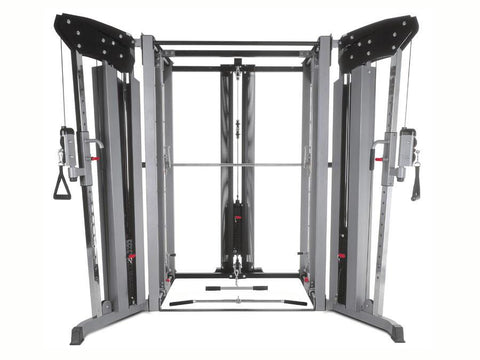 Image of BodyCraft Jones Light Commercial w/JB7ABB Active Balance Bar (Free Bonus Items Included)