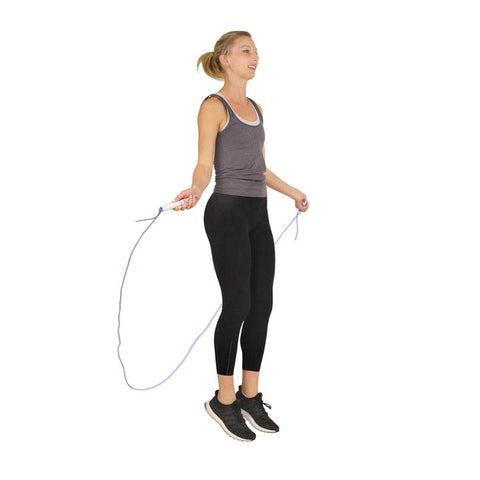 Image of Sunny Health & Fitness Digital Jump Rope