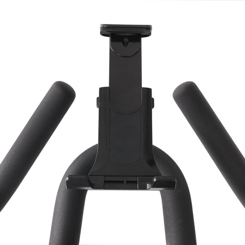 Image of Sunny Health & Fitness Universal Bike Mount Clamp Holder for Phone and Tablet