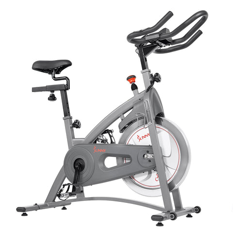 Image of Sunny Health & Fitness Endurance Belt Drive Magnetic Indoor Exercise Cycle Bike