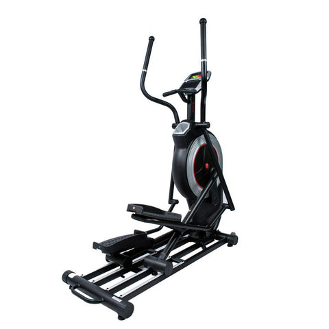 Image of Sunny Health & Fitness Programmable Cardio Elliptical Trainer - SF-E3890