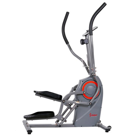 Image of Sunny Health & Fitness Performance Cardio Climber