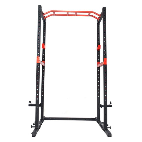 Image of Sunny Health & Fitness Power Zone Power Cage Strength Rack