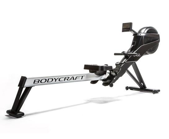 VR400 Pro Commercial Rowing Machine w/Air/Magnetic Resistance