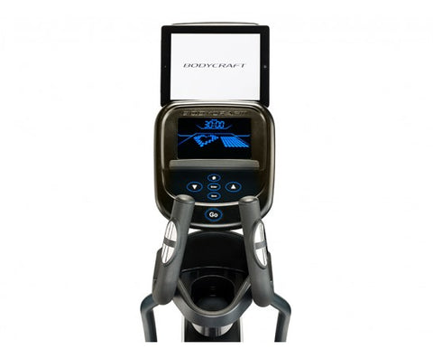 Image of BodyCraft ECT400g Elliptical With Servo/Generator