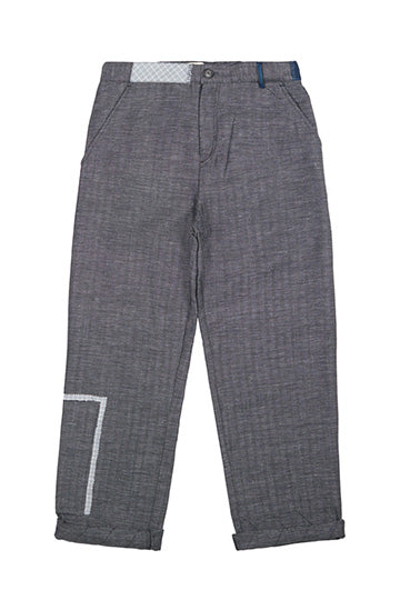 3.6 SLOUCH PANT