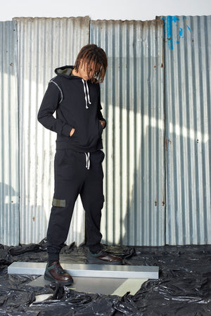 6.12 ORGANIC COTTON SWEATPANT