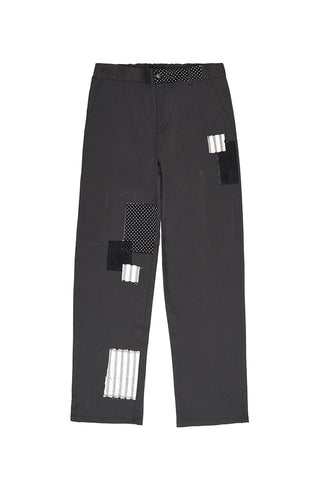 2.3 SLOUCH PANT