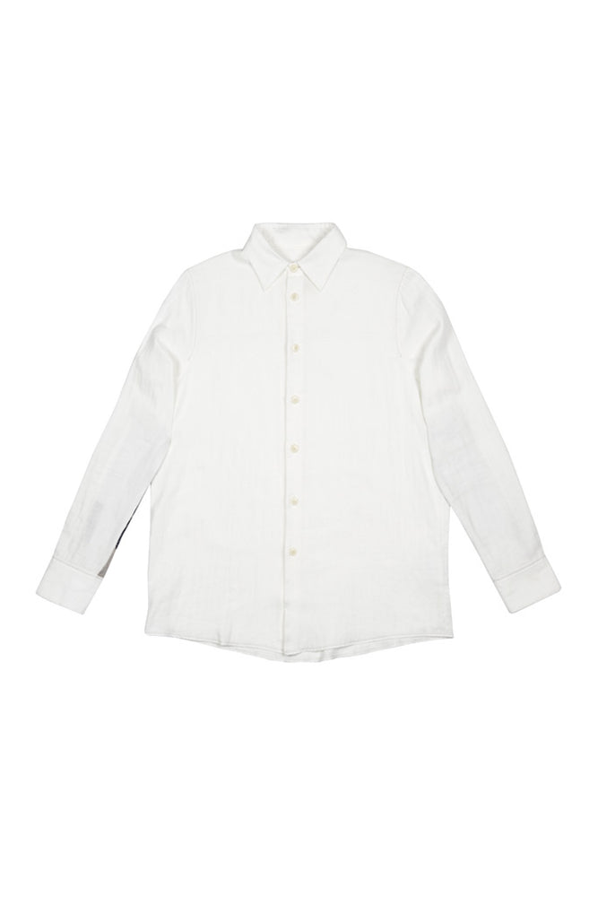 4.11 COTTON SHIRT
