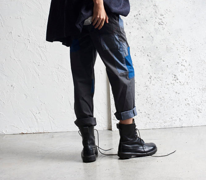 1.3 SLOUCH PANT