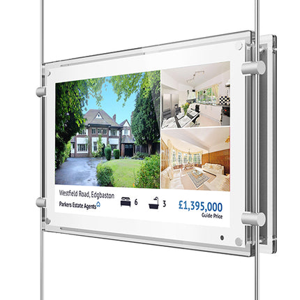 Innovative Digital Screens Power Dynamic Window Display