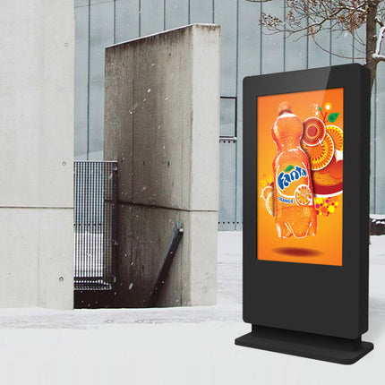 Younger Audiences Love Digital OOH