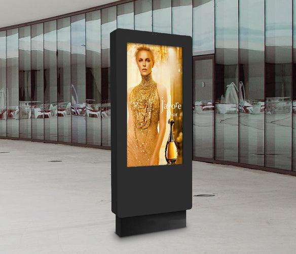 Bigger. Better. We Expand Our Digital Display Range