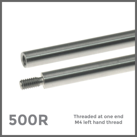 6mm rod for rod mounted display