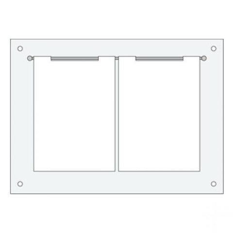 Premium Wall Mounted Displays 2