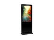 "55"" Android Double-Sided Freestanding Digital Poster"