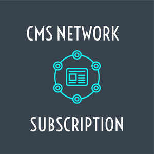 CMS Network Subscription