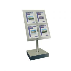 Freestanding Display Panels