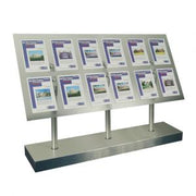 Freestanding Display Panels (made to order)
