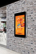 Outdoor Digital Poster wall mounted 2