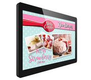 "15"" POS Digital Advertising Screens"