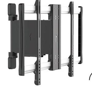 Remote Controlled Articulated Wall Mount