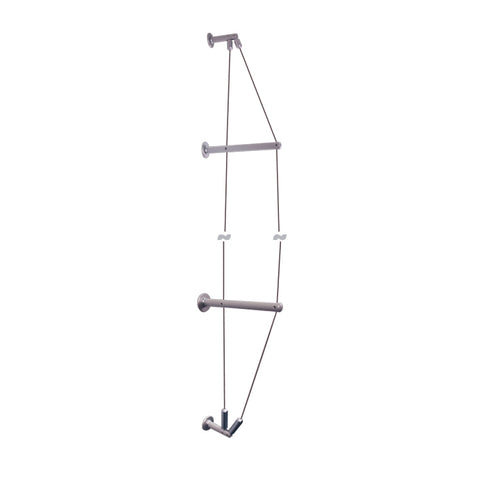 Cable Mounted Shelf Kits