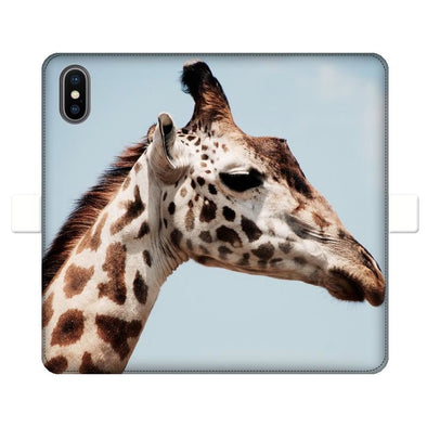 Apple iPhone X/Xs Wallet case (fully printed) - provider-zakeke-product