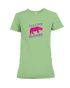 Save The Rhinos T-Shirt - Design 20 - Heather Green / S - Clothing rhinos womens t-shirts