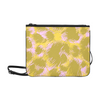 Slim Clutch Bag - New Leopard Pattern - Black-Pink-Yellow Leopard - Accessories big cats hot new items leopards purses
