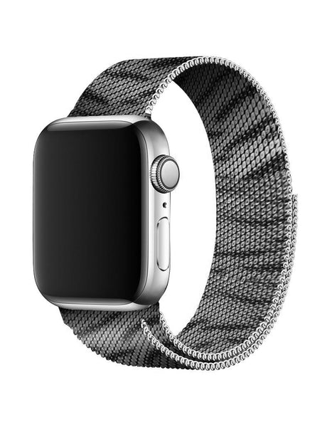 Cheetah Mesh Apple Watch Band
