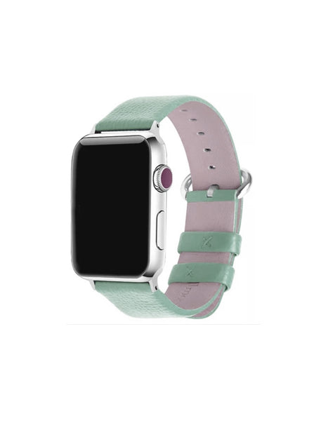 Mint Apple Watch Band