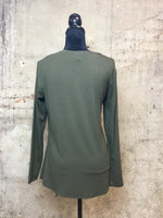 Olive Kelly Shirt