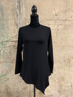 Black Kelly Shirt