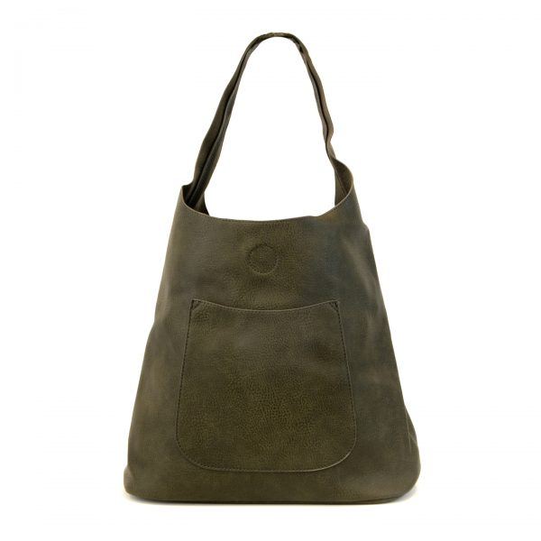 Olive Molly Slouchy Hobo
